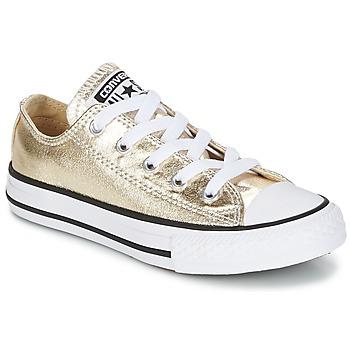 鞋子 女孩 球鞋基本款 Converse 匡威 CHUCK TAYLOR ALL STAR Kulta