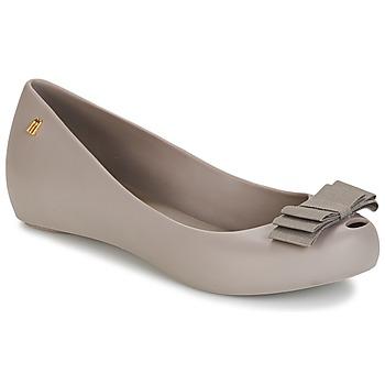 鞋子 女士 平底鞋 Melissa 梅丽莎 MELISSA 灰色