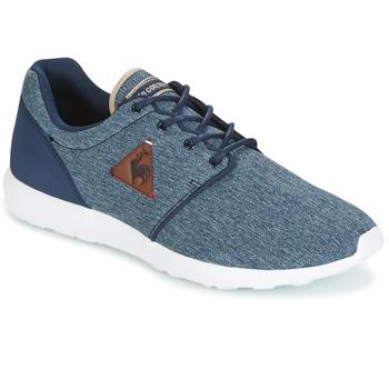 鞋子 男士 球鞋基本款 Le Coq Sportif 乐卡克 DYNACOMF 2 TONES 蓝色