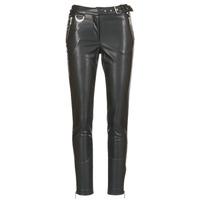 衣服 女士 多口袋裤子 Morgan PEANUT 黑色