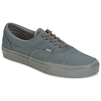 鞋子 球鞋基本款 Vans 范斯 ERA 灰色