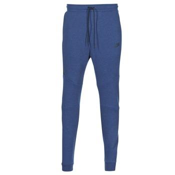 衣服 男士 厚裤子 Nike 耐克 TECH FLEECE JOGGER 蓝色