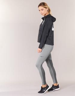 衣服 女士 紧身裤 Nike 耐克 NIKE PRO TIGHT 灰色 / 黑色