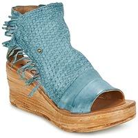 鞋子 女士 凉鞋 Airstep / A.S.98 NOA 蓝色
