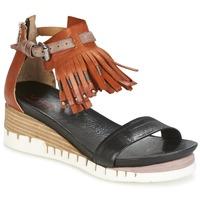 鞋子 女士 凉鞋 Airstep / A.S.98 YVES 棕色 / 黑色