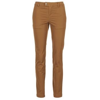 衣服 女士 多口袋裤子 Les P'tites Bombes CHINAI 棕色