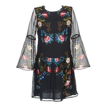衣服 女士 短裙 Derhy DANEMARK 黑色