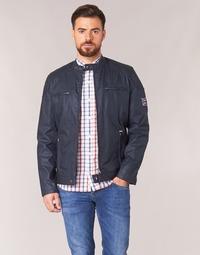 衣服 男士 夹克 Pepe jeans RACER 海蓝色