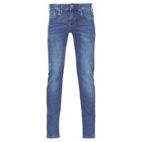 衣服 男士 紧身牛仔裤 Pepe jeans HATCH F37
