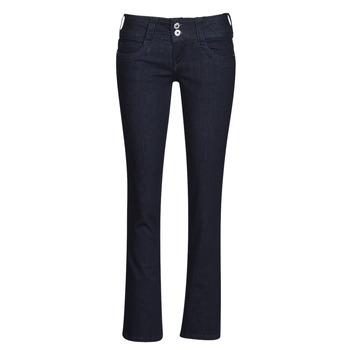 衣服 女士 直筒牛仔裤 Pepe jeans GEN 蓝色 / M15