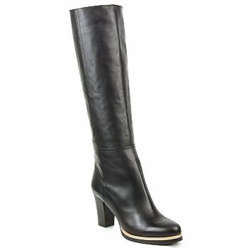 鞋子 女士 都市靴 Jil Sander NATURE 黑色