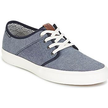 鞋子 男士 球鞋基本款 Jack & Jones 杰克琼斯 TURBO 蓝色