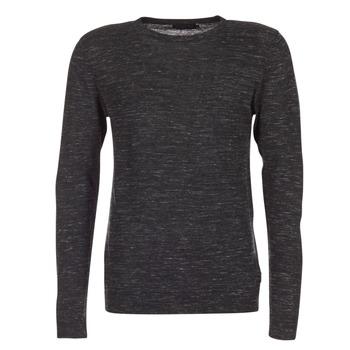 衣服 男士 羊毛衫 Jack & Jones 杰克琼斯 GROW ORIGINALS 黑色