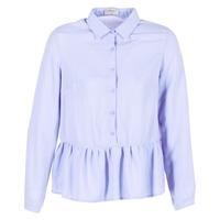 衣服 女士 女士上衣/罩衫 Betty London IHALONI 蓝色