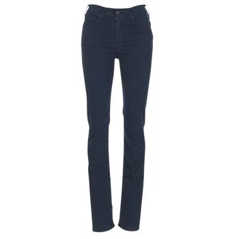 衣服 女士 多口袋裤子 Cimarron NOUFLORE 海蓝色