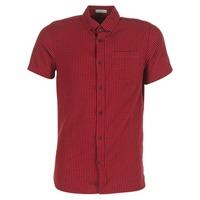 衣服 男士 短袖衬衫 Jack & Jones 杰克琼斯 JOHAN ORIGINALS 红色