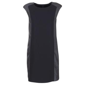 衣服 女士 短裙 Armani jeans LAMIC 黑色 / 灰色
