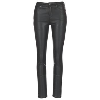 衣服 女士 牛仔铅笔裤 Armani jeans BABEZ 黑色