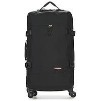 包 软面行李箱 Eastpak TRANS4 M 黑色