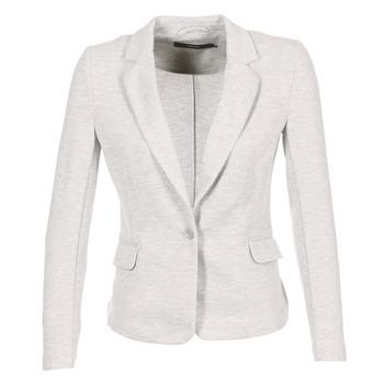 衣服 女士 外套/薄款西服 Vero Moda JULIA 灰色