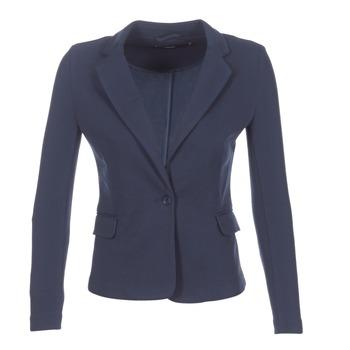 衣服 女士 外套/薄款西服 Vero Moda JULIA 海蓝色