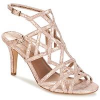 鞋子 女士 凉鞋 Tamaris  玫瑰色