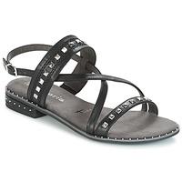 鞋子 女士 凉鞋 Tamaris  黑色