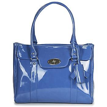 包 女士 肩背包 Arthur & Aston QD1306-03 蓝色