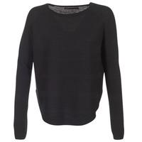 衣服 女士 羊毛衫 Only CAVIAR 黑色