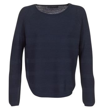 衣服 女士 羊毛衫 Only CAVIAR 海蓝色