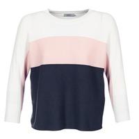 衣服 女士 羊毛衫 Only REGITZE 白色 / 玫瑰色 / 海蓝色