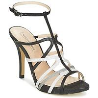 鞋子 女士 涼鞋 Menbur DARRO 黑色