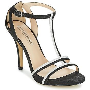 鞋子 女士 涼鞋 Menbur LOJA 黑色