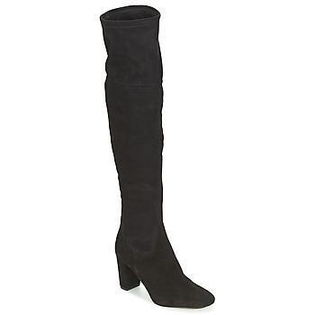 鞋子 女士 绑腿 Bocage FLORIAN 黑色