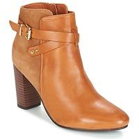 鞋子 女士 短靴 Bocage ERWAN 棕色