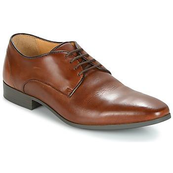 鞋子 男士 德比 Bocage MERCI 棕色