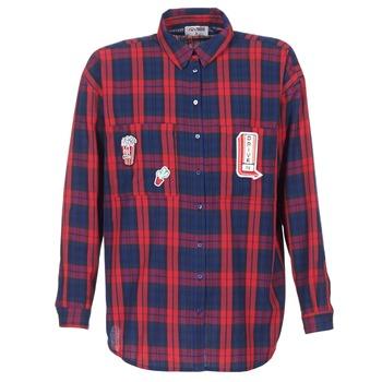 衣服 女士 衬衣/长袖衬衫 Yurban HERDON 红色