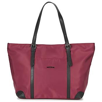 包 女士 购物袋 Hexagona JOLLY EPAULE 波尔多红