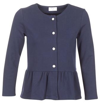 衣服 女士 外套/薄款西服 Betty London INNATA 海蓝色