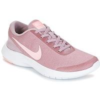 鞋子 女士 跑鞋 Nike 耐克 FLEX EXPERIENCE RUN 7 W 玫瑰色