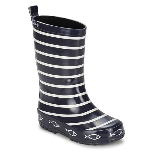 鞋子 儿童 雨靴 Be Only TIMOUSS 海蓝色