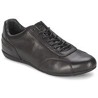 鞋子 男士 球鞋基本款 Redskins GUIZ 黑色