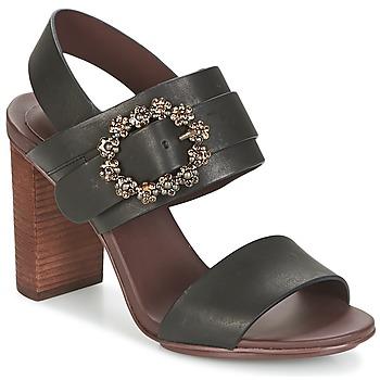 鞋子 女士 凉鞋 See by Chloé SB30123 黑色