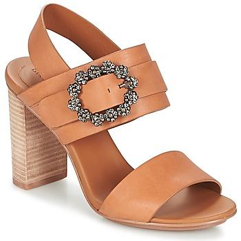 鞋子 女士 凉鞋 See by Chloé SB30123 驼色