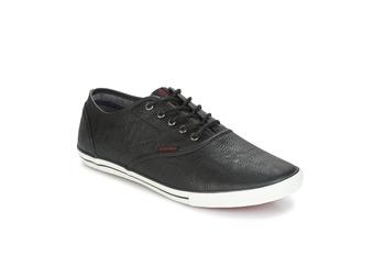 鞋子 男士 球鞋基本款 Jack & Jones 杰克琼斯 SCORPION 黑色