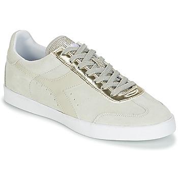 鞋子 女士 球鞋基本款 Diadora 迪亚多纳 B ORIGINAL VLZ 灰色