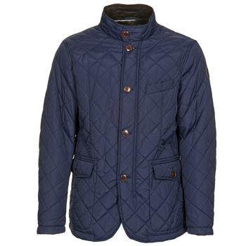 衣服 男士 棉衣 Marc O'Polo ACHILLE 海藍色