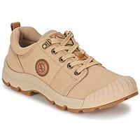 鞋子 男士 球鞋基本款 Aigle TENERE LIGHT LOW CVS 沙色