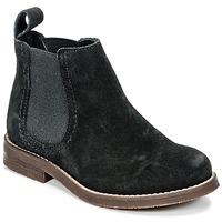 鞋子 女孩 短筒靴 Young Elegant People COLETTET 黑色