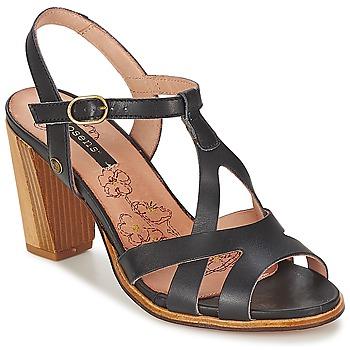 鞋子 女士 凉鞋 Neosens GLORIA 黑色